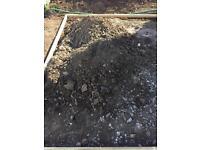 Type 1 - Hardcore - Sub-base - soil