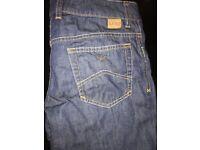 Boys Armani Jeans. 14yrs slim fit good condition