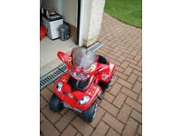Quad bike for children £30
