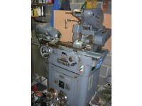 Myford MG12 Cylindrical Grinder Private sale and NO VAT