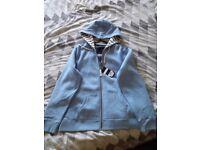 Crew clothing hoody