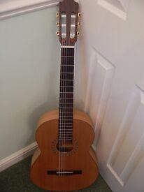 Admira Capricho Classical Guitar
