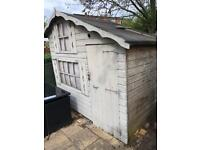 FOC - Wendy House / Shed