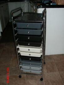 Habitat Von Haus drawers