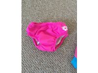 Toddler swimming bundle aged 1-2. Perfect for summers holidays.