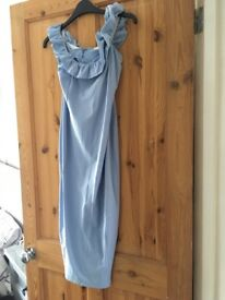 2 maternity dresses from ASOS size 10 for sale, great condition