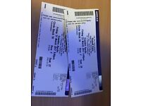 2 Tickets to Russell Kane 31st March 2017 Apollo London