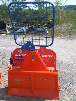 New Balfor Bf30 Tractor Logging Forestry Winch- 3 Ton