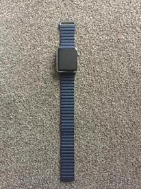 Apple Watch + charger