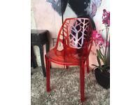New Debenhams Designer Occasional Chair