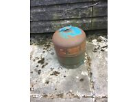camping gaz gas bottle