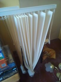 vertical blinds free local delivery