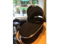 Oyster 2 Pushchair with Oyster 2 Carrycoat