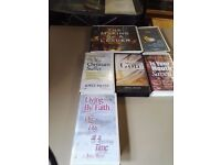 Religious audio books by joyce meyer