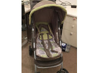 Graco Stroller & Pram in excellent condition