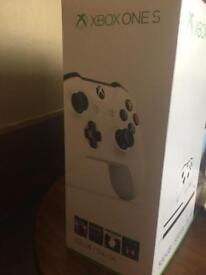 Xbox brand new in box Canada Toronto