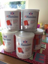 Alfamino Baby Milk Powder