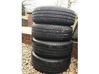 195 65 R 15 TYRES