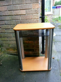Good condition High Table