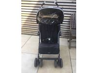 Used McLaren Techno XT pushchair