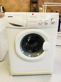 Hoover Optima 6kg Washing Machine