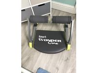 Smart Core Excercise Machine