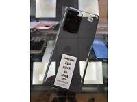 Samsung S20 Ultra 128gb Grey Unlocked With WARRANTY