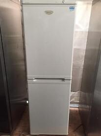 BEKO white good looking frost free A-class fridge freezer cheap price