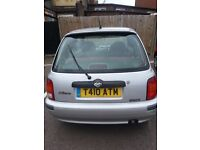 Nissan Micra for sale - spare or repair