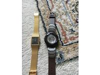 Near New watches