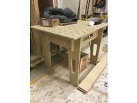 Festool style MFT table Mdf
