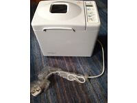 KENWOOD BM200 Rapid-Bake compact BREAD MAKER - Hardly used, very good clean condition