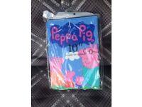 Peppa pig tablet case
