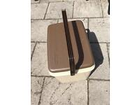 1970s Curver Cooler Box