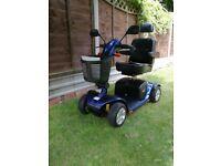 Pride Colt Sport mobility scooter *can deliver*