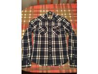 Men's Used Small Holister Shirt