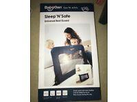 Baby Dan Sleep N Safe Universal Bed Guard - New