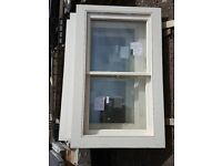 3 x Sash Windows brand new