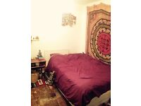 Double room for rent in Stoke Newington *Short Term let*