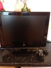 "Neon 19"" dvd combie player"