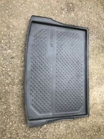 VW Golf Boot Mat/Saver
