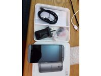 HTC m8 16GB 4G Grey Smartphone Unlocked phone
