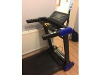 Treadmill under warranty