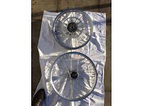 honda cr crf wheels brand new