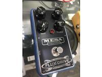 Mesa Flux Drive Guitar pedal