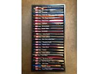24 cd collectable box set