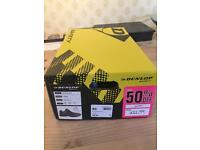 Dunlop ladies safety shoes size 6