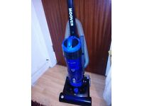 Upright Bagless Vacuum Cleaner / Hoover Blaze TH71BL01001 Pets Hepa Flter Class A
