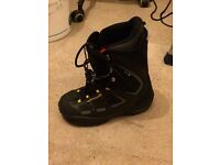 BRAND NEW northwave snowboard boots
