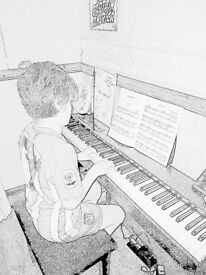Piano Lessons in your Own Home - Liverpool!